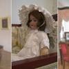 экспозиция «В любимых царских резиденциях. Гатчина, Царское Село, Петергоф»