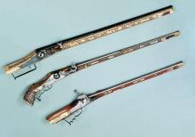 Коллекция оружия гатчинского дворца