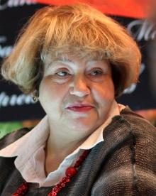 Екатерина Николаевна Вильям-Вильмонт