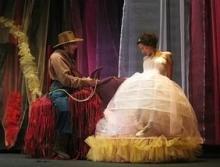 «Сказка о том, как чуть не съели принцессу Булочку»
