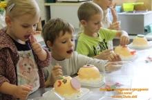Экскурсия на кондитерское производство + мастер-класс по украшению тортика (5+)