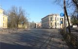 Чкалова, улица