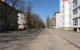 Киргетова, улица