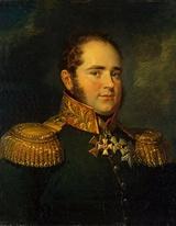 Багговут Карл Федорович
