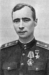 Киргетов Исаак Ананьевич