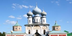 Тихвин готовится к 500-летию Успенского Собора