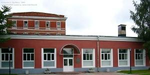 11 апреля в Музее истории авиадвигателестроения в Гатчине