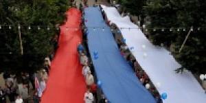 Губернатор в Гатчине станет участником флеш-моба