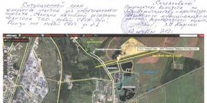 Станция активной дегазации полигона ТБО «Новый Свет-Эко