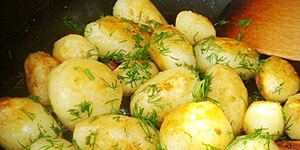 В Суйде отметили День Картошки
