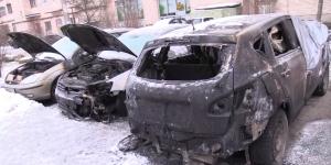 Поджоги в Гатчине связывают с рестораном (ВИДЕО)