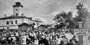 """На радио """"Гатчина"""" расскажут об освобождении города"""