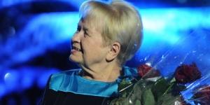 Александра Пахмутова - почетная гостья «Ночь музыки в Гатчине»