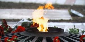 В 47-м регионе началась эстафета Вечного огня