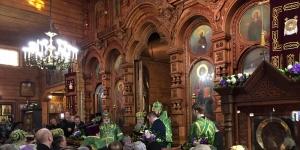 Год 150-летия преподобного Серафима Вырицкого