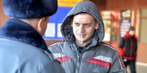 Оформлять штрафы за распитие, курение и мат будут на месте
