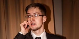 «Студент года 2015» Валентин Бойцов продолжит обучение в России