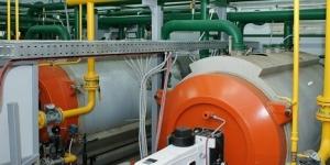 Энергосберегающая система появилась в Гатчине