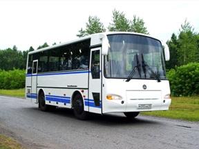 Бесплатный автобус довезет в Троицу до
