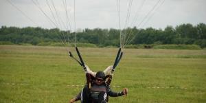 Кубок «Белые ночи-2013» по парашютному спорту