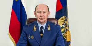 Прокурор области проведет личный прием жителей Гатчинского района