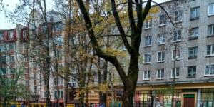 Комфортная среда: новый сквер у Военкомата присоединится к буккроссингу