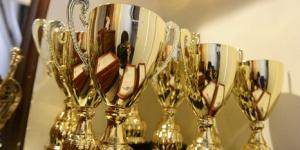 Три гатчинца награждены в номинации «Спортсмен 2016 года»