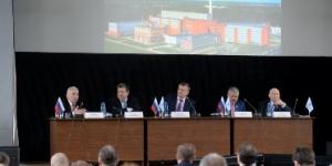 В Гатчине прошло выездное заседание Комитета Совета Федерации