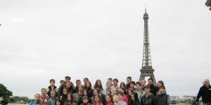 Европейское гастрольное путешествие для «Жемчужины»