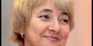 Умерла Баканова Лариса Григорьевна
