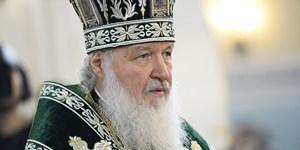 Завершился визит Патриарха Кирилла в Ленинградскую область