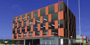Северо-Западный нанотехнологический центр (ФОТО)