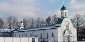 Православные поминули погибших в блокаду