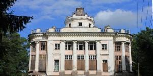 Дом Демидова ждет реставрация
