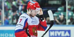 Антон Белов подписал контракт со СКА
