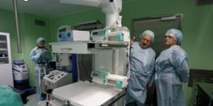 Гатчинская межрайонная клиническая больница станет крупным лечебным учреждением