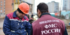 Не соблюдение миграционного законодательства в Сиверском и Куровицах