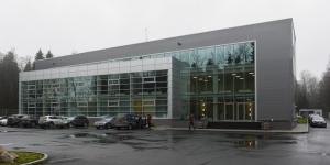 В Гатчине открылось инновационное производство