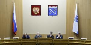 Объединение телефонных сетй Санкт-Петербурга и области