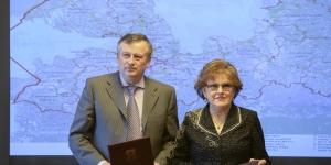 Подписано соглашение о сотрудничестве с Российской академией образования