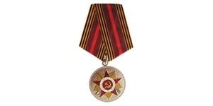 Ветеранам Гатчинского района вручили юбилейные медали