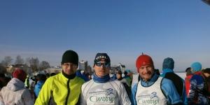 Экстремальный пробег в России – ICE Onego