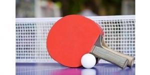 VIII Турнир по настольному теннису