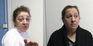 Жительницы Гатчины похищали деньги у пенсионеров