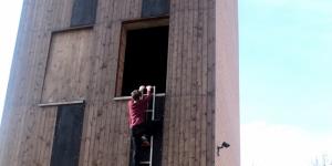 Школьники из Гатчины готовятся к «Школе безопасности»