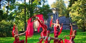 В Гатчине разбилась юная артистка цирка