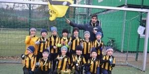 «Зенит-Гатчина» 2006 Победитель «Levadia Pirita Cup 2014»!