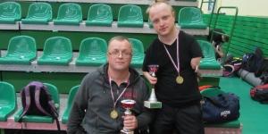 Две бронзы с Кубка Петра