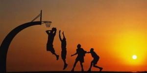 Турнир по уличному баскетболу