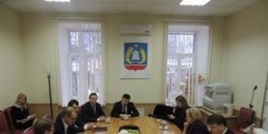 Генеральный консул Швеции посетил Гатчину